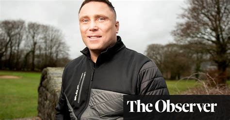 Gerwyn Price: 'I was painted as the pantomime villain of