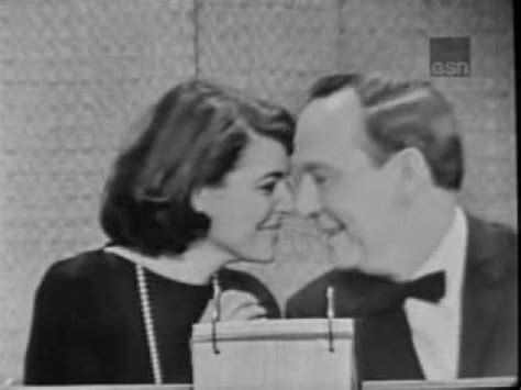 What's My Line? - Anne Bancroft (1963, TV Show) - YouTube
