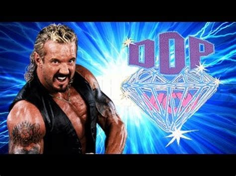 WWE - How DDP was supposed to debut in WWE - YouTube